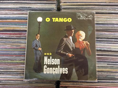 LP Nelson Gonçalves - O Tango Na Voz De Nelson Gonçalves