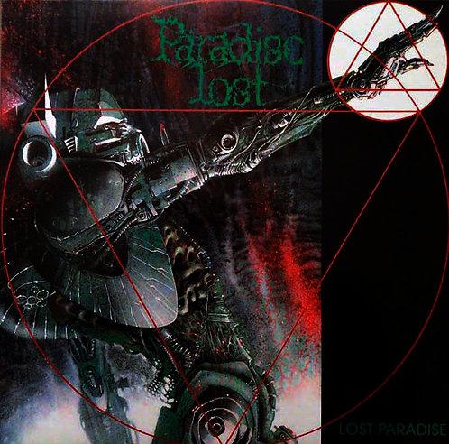 CD Paradise Lost - Lost Paradise - Lacrado