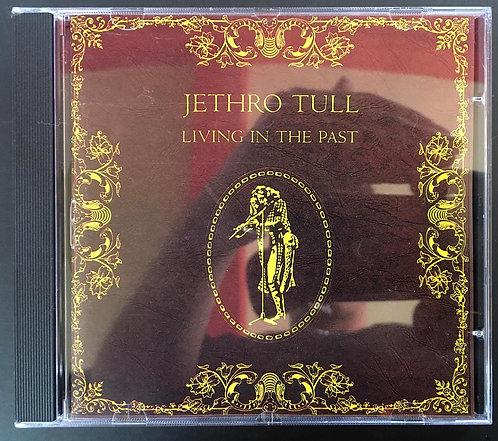 CD Jethro Tull - Living In The Past
