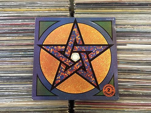 LP The Pentangle - Sweet Child - Duplo - Importado - C/ Livro
