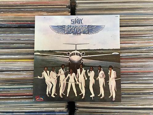 LP Skyy - Skyyport