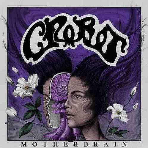 CD Crobot - Motherbrain - Lacrado