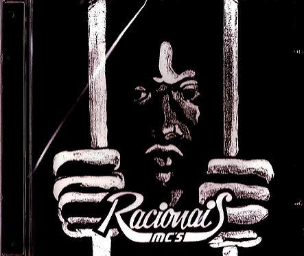 CD Racionais Mc's - Racionais Mc's - Lacrado