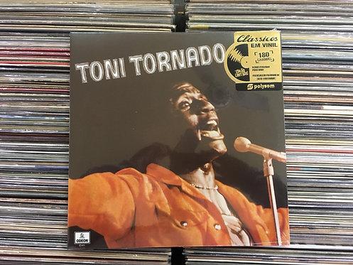 LP Toni Tornado - B. R. 3 - Lacrado