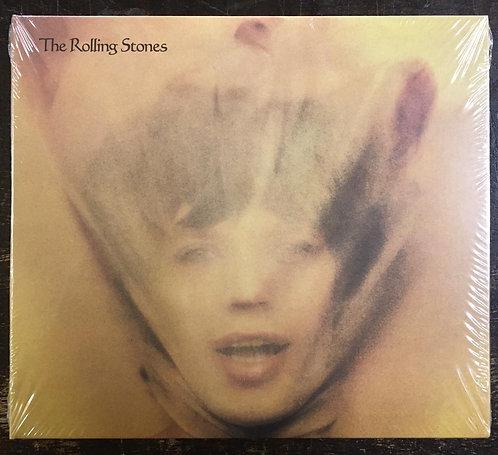 CD The Rolling Stones - Goats Head Soup - Duplo - Lacrado