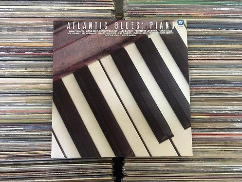 LP Atlantic Blues: Piano - Vários Artistas