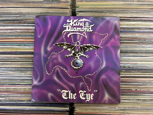 LP King Diamond - The Eye - Com Encarte