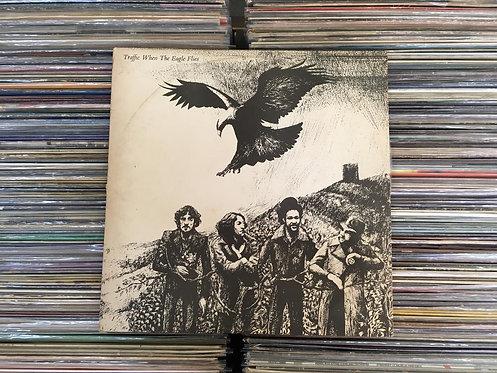 LP Traffic - When The Eagle Flies