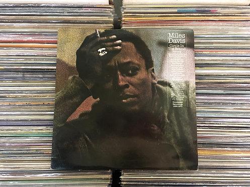LP Miles Davis - Circle In The Round - Duplo - Importado
