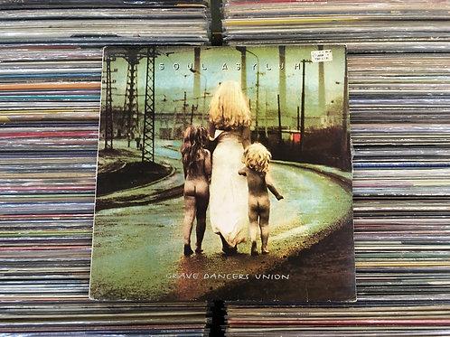 LP Soul Asylum - Grave Dancers Union - Com Encarte