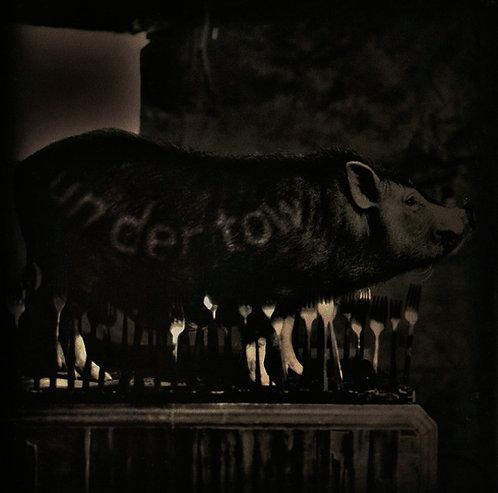 CD Tool - Undertow - Importado - Lacrado