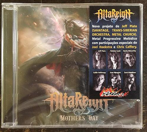 CD Alta Reign - Mother's Day - Lacrado