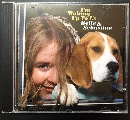 CD Belle & Sebastian - I'm Waking Up To Us - EP