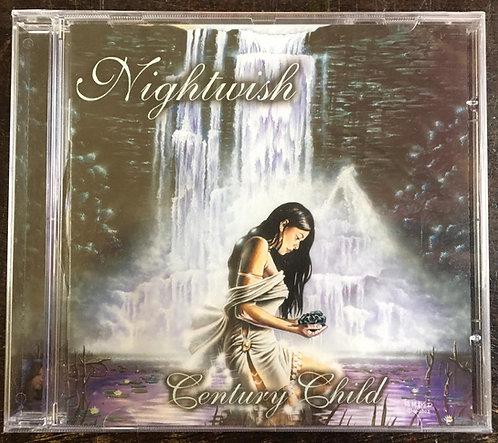 CD Nightwish - Century Child - + Bônus - Lacrado