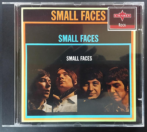 CD Small Faces - Small Faces 1993