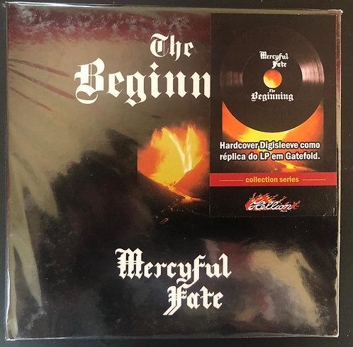 CD Mercyful Fate - The Beginning - Digisleeve