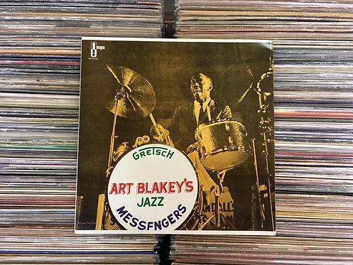LP Art Blakey's Jazz Messengers - Gretsch