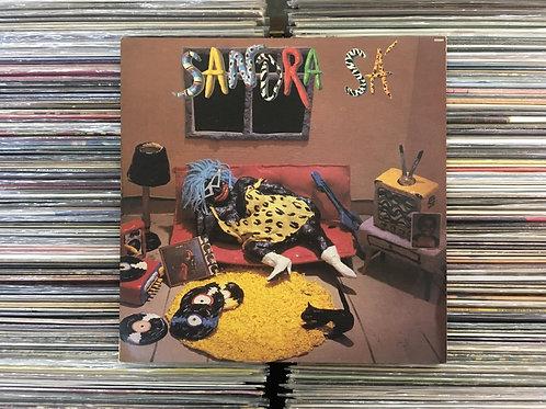 LP Sandra Sá - Sandra Sá 1986