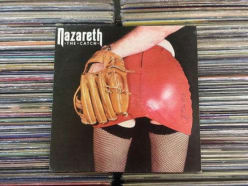 LP Nazareth - The Catch