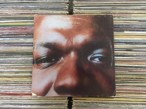 LP Elvin Jones - Merry Go Round - Importado