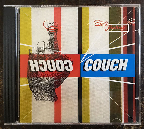 CD Couch - Fantasy