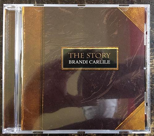 CD Brandi Carlile - The Story - Importado