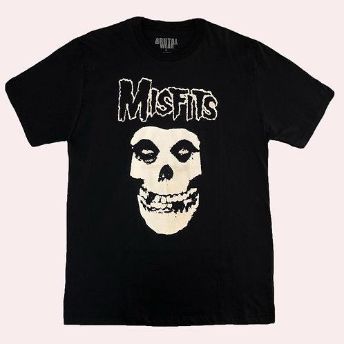 Camiseta Misfits - Brutal