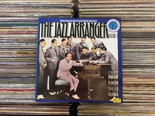 LP The Jazz Arranger Volume 1