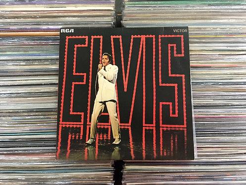LP Elvis Presley - NBC-TV Special
