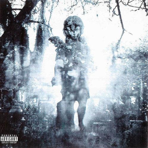 CD Machine Head - Through The Ashes Of Empires - Importado - Lacrado