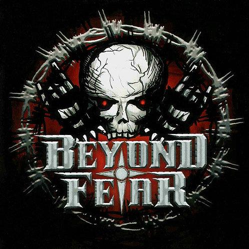 CD Beyond Fear - Beyond Fear - Importado - Lacrado
