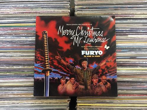 LP Merry Christmas Mr. Lawrence / Furyo Em Nome Da Honra
