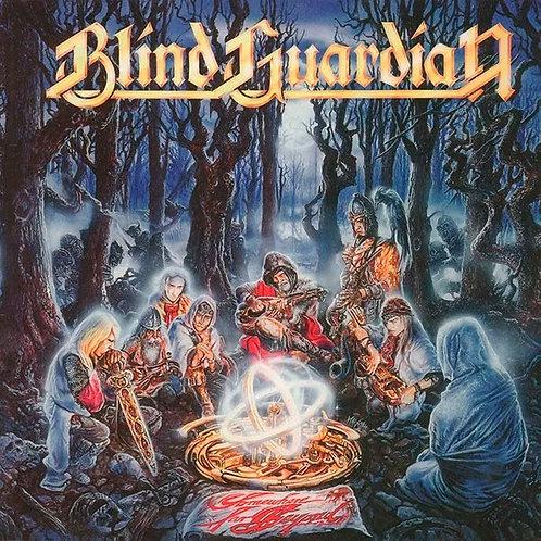 CD Blind Guardian - Somewhere Far Beyond - +Bônus - Lacrado