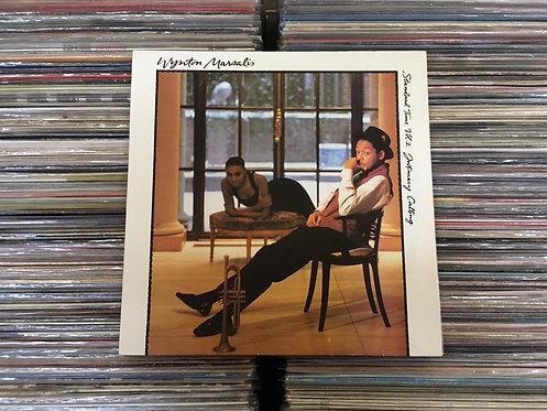 LP Wynton Marsalis - Standard Time Vol. 2 (Intimacy Calling)