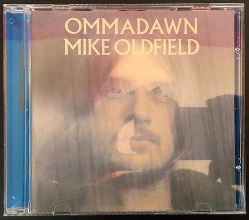 CD Mike Oldfield - Ommadawn - HDCD - Importado