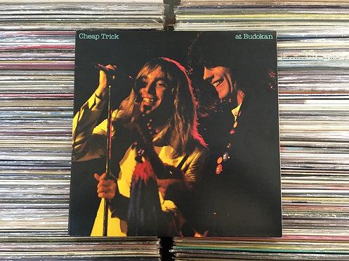 LP Cheap Trick - Cheap Trick At Budokan - Japonês - Com Livreto