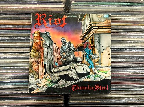 LP Riot - Thundersteel