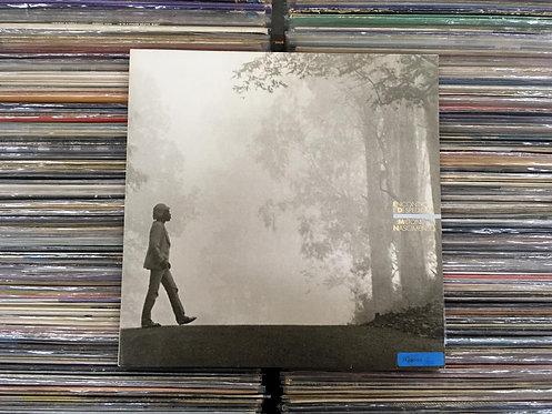 LP Milton Nascimento - Encontros E Despedidas - Com Poster