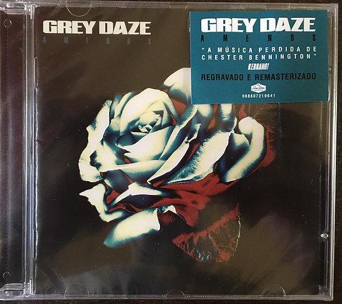 CD Grey Daze - Amends - Lacrado
