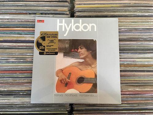 LP Hyldon - Na Rua, Na Chuva, Na Fazenda... - Lacrado