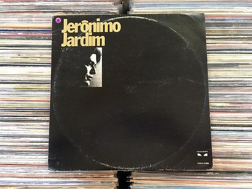 LP Jerônimo Jardim - 1984