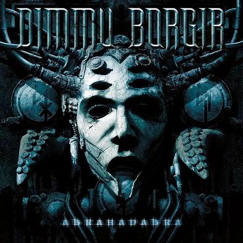 CD Dimmu Borgir - Abrahadabra - Lacrado