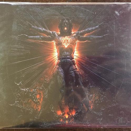 CD In Flames - Clayman (20th Anniversary Edition) - Lacrado
