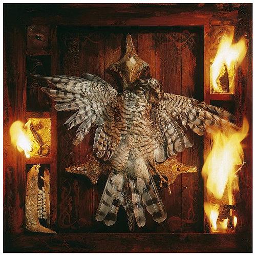 CD Satyricon - Nemesis Divina - Digipack - Lacrado