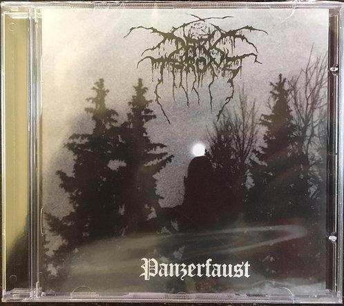 CD Darkthrone - Panzerfaust - Lacrado