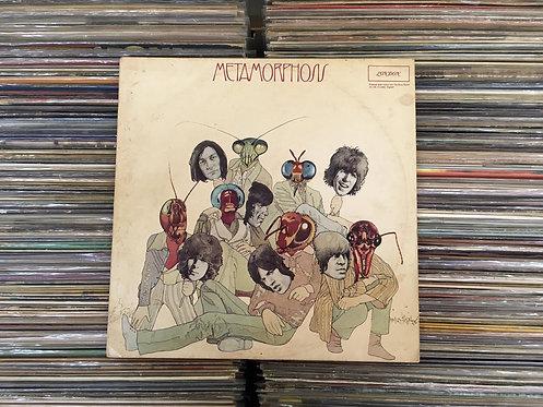 LP The Rolling Stones - Metamorphosis