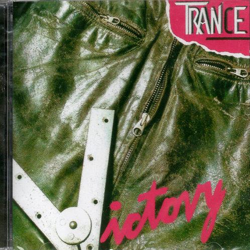 CD Trance - Victory - Lacrado
