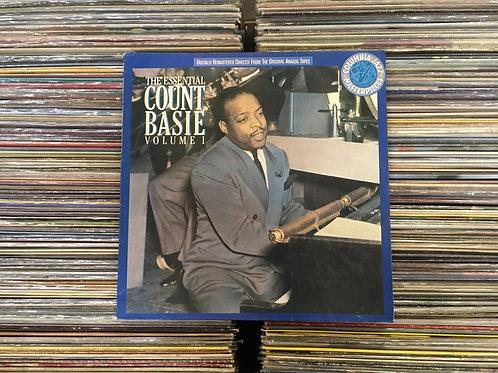 LP Count Basie - The Essential Count Basie, Volume 1