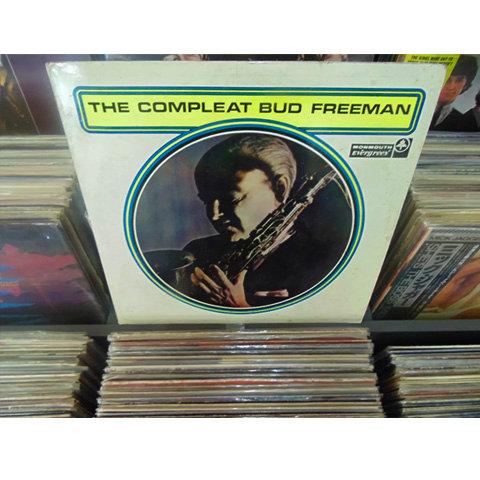 LP Bud Freeman - The Compleat Bud Freeman