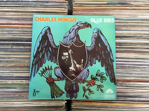 LP Charles Mingus - Blue Bird